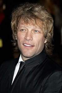 Soul Kitchen opened by Jon Bon Jovi