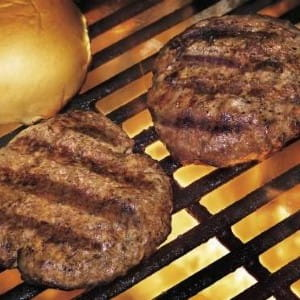 Dont leave herbs out of burgers