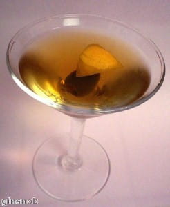 Cinnamon can be used to make tasty cocktails