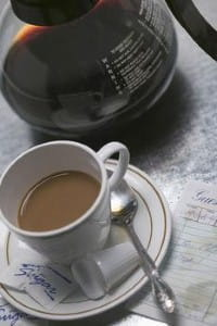 Spices can be added to coffee to give it a kick
