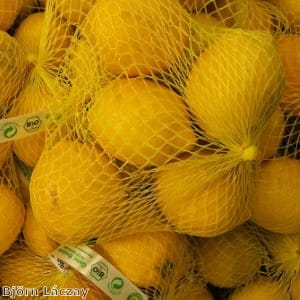 Moroccan dishes often feature lemons