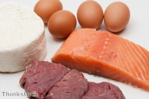 Tuna benefits from spices