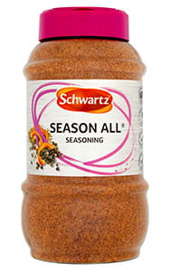 Season All Seasoning