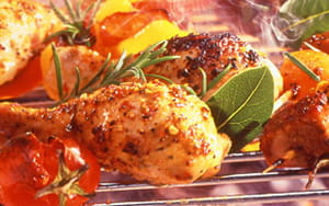 Chicken Piri Piri