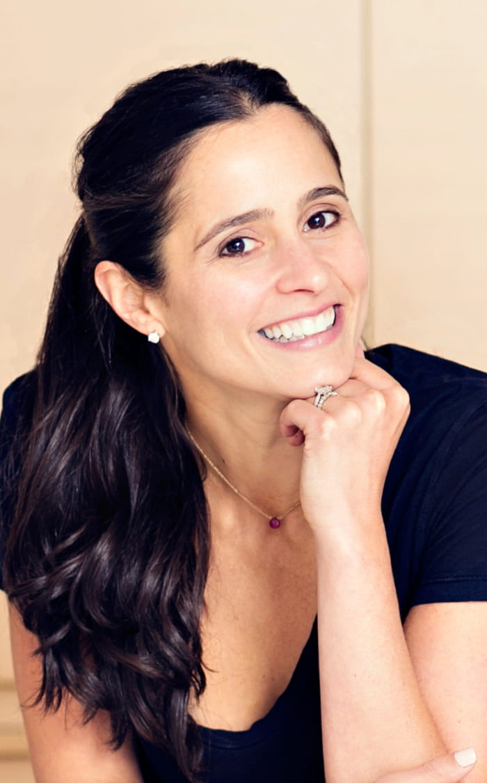Chef Chloe Epstein Headshot