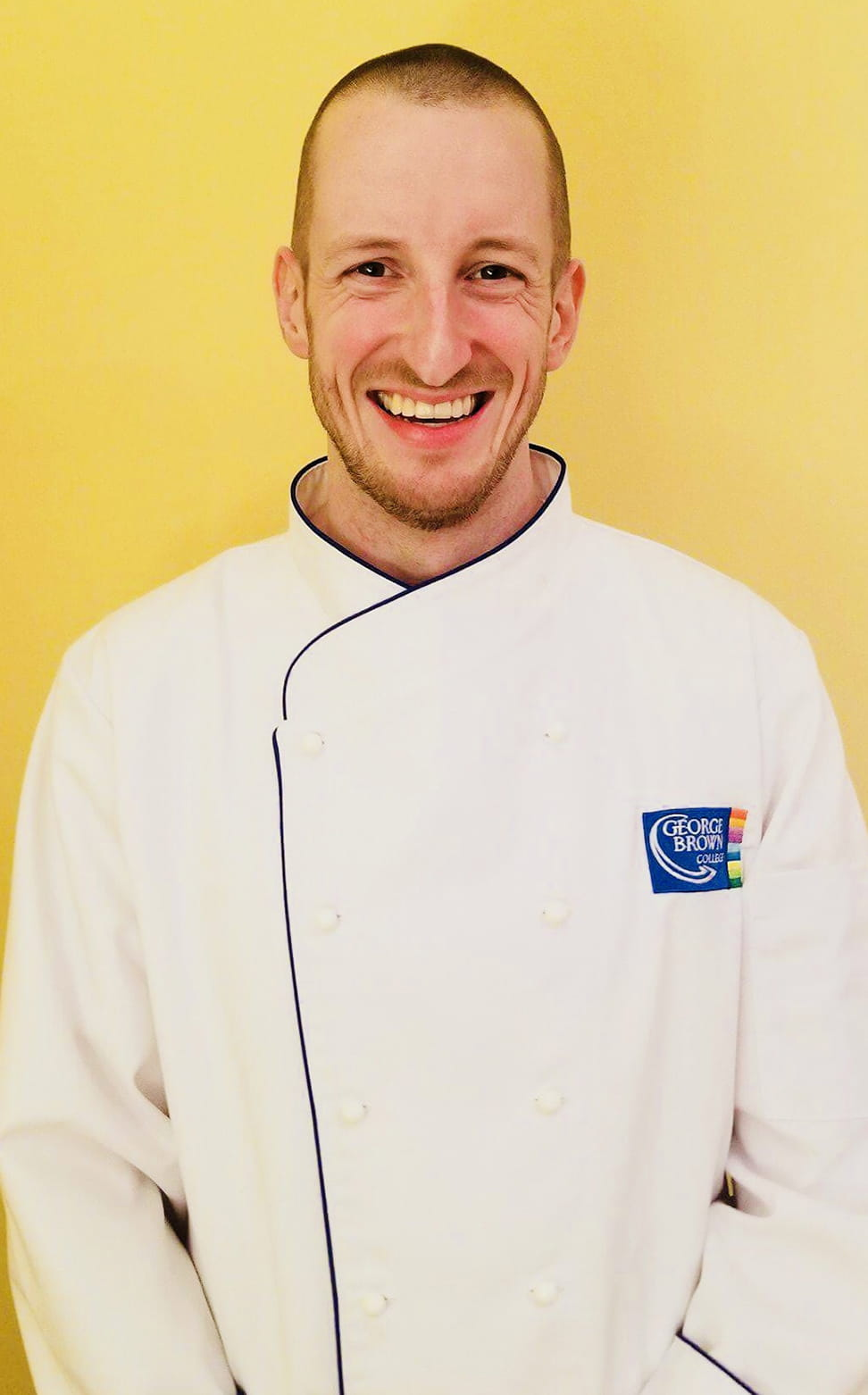Chef Brent Leitch