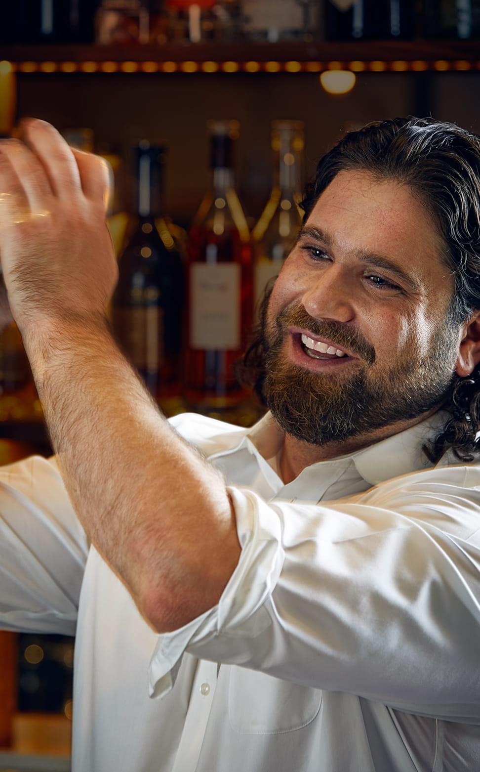 Meet Chefs Bio Jake