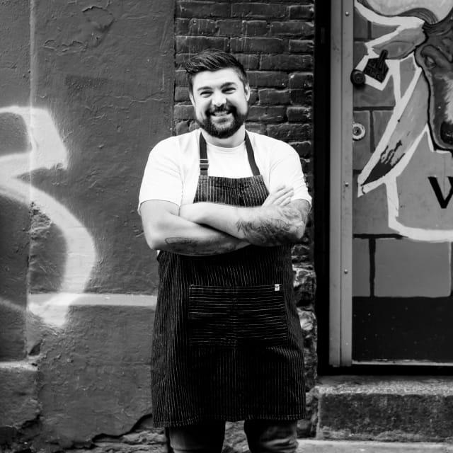 Chef Alessandro Vianellosx