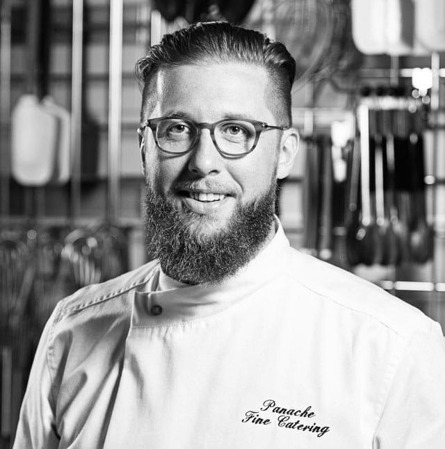 Chef Hero Adam