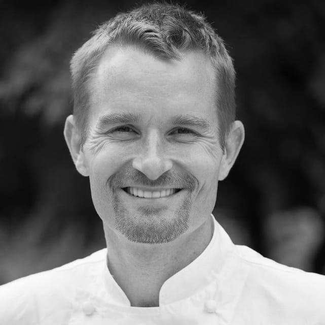 Chef Ned Bell Headshotmd
