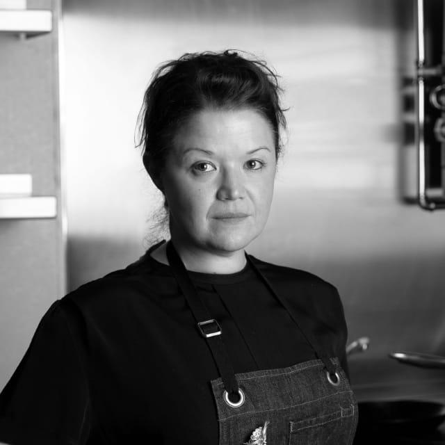 Chef Kim Alter