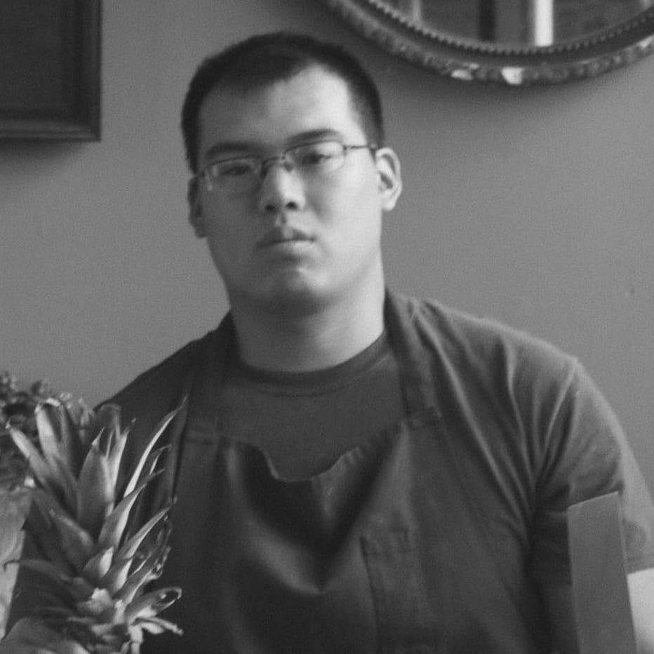 Chef Parnass Lim Savang