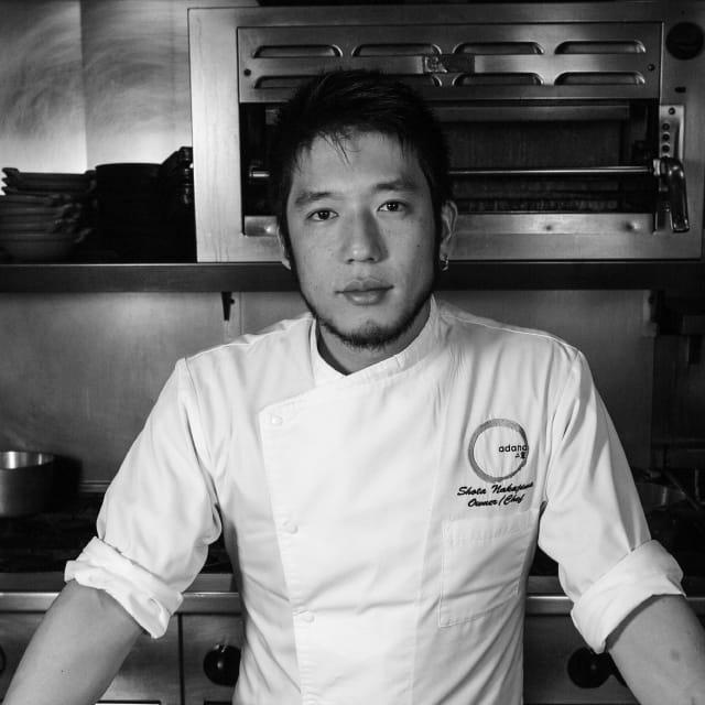 Shota Nakajima