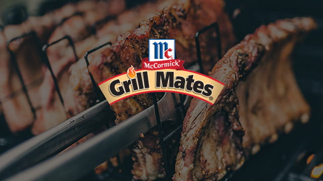 Grill Mates Product Collection