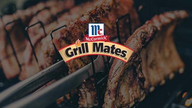Grill-Mates