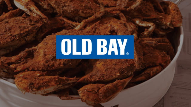 OLD BAY Products