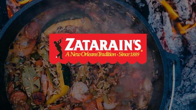 Zatarain's Products