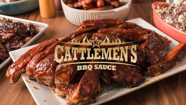 Cattlemen's BBQ Sauce