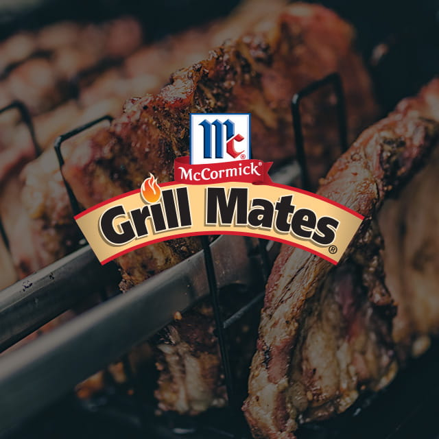 Grill Mates Products