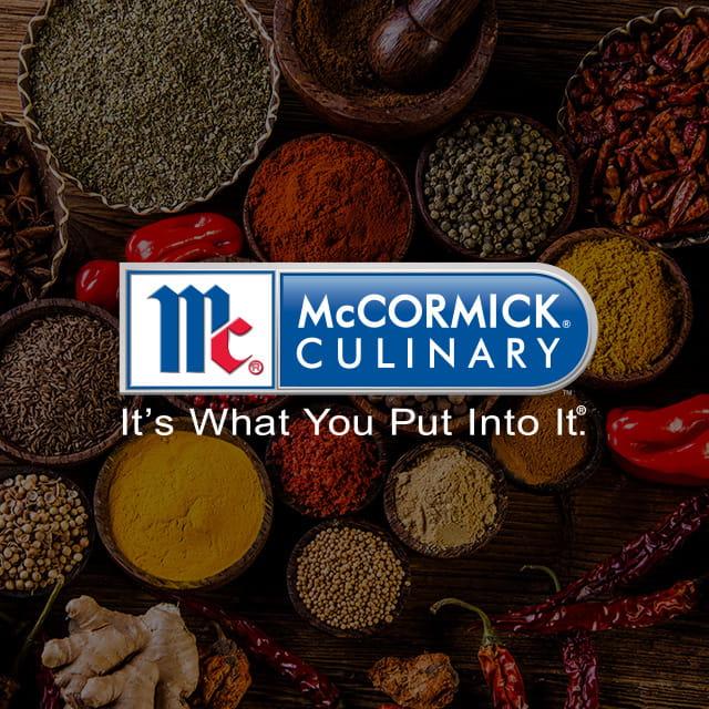 McCormick Culinary
