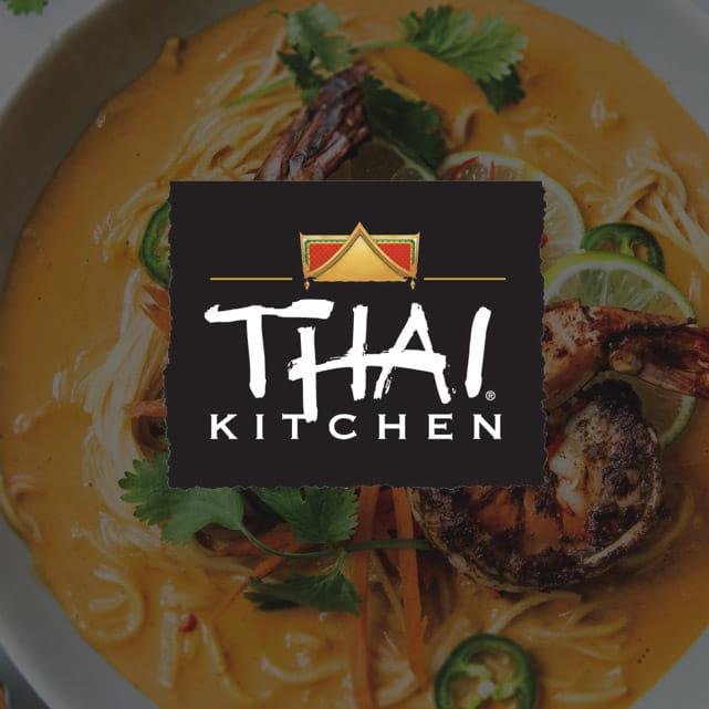 Thai Kitchen Products