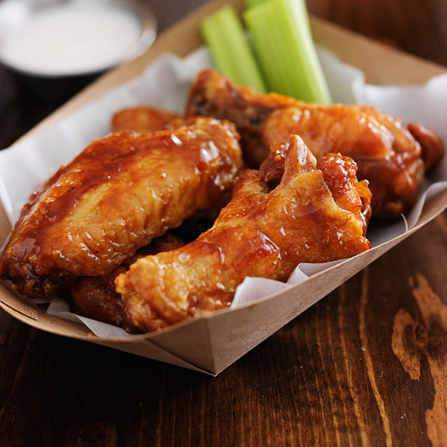 Wings Seasoning Collection