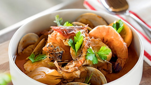 Cioppino OLD BAY