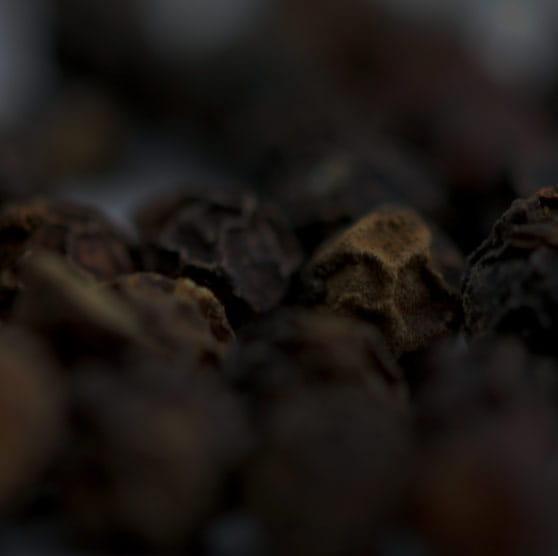 Black Pepper Fact