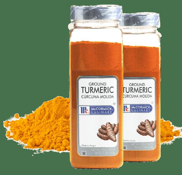 McCormick Culinary Turmeric