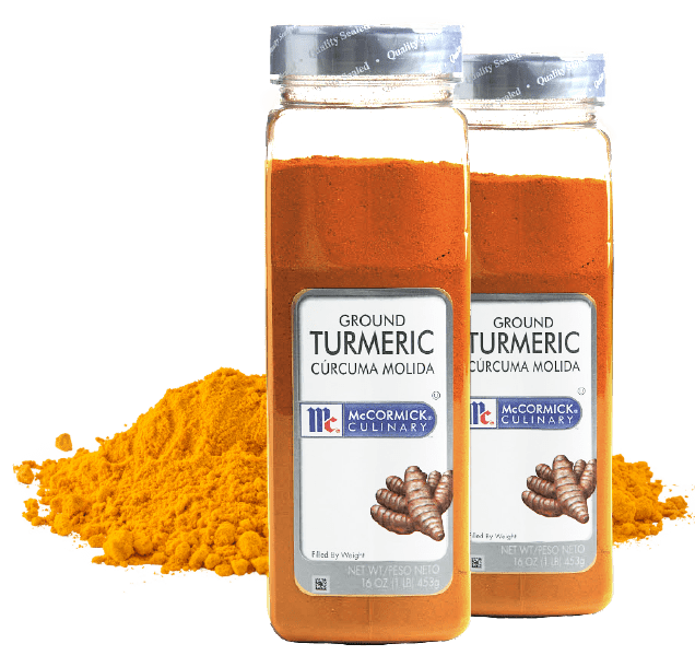 McCormick® Culinary® Turmeric