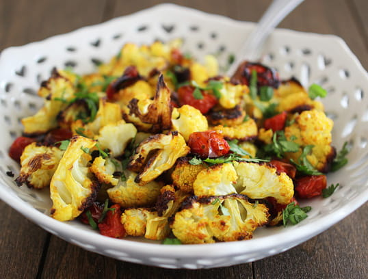 home-turmeric-roasted-caulifower_Mobile