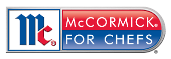 Mccormick For Chef Logo