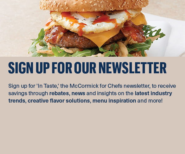 sign up for our newsletter. Receive savings to rebates news and insights on the latest industry trends.