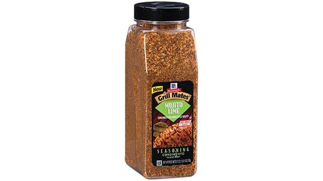Grill Mates® Mojito Lime Seasoning