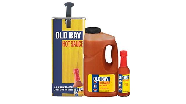 Old Bay® Hot Sauce