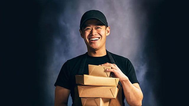 Chef Chu