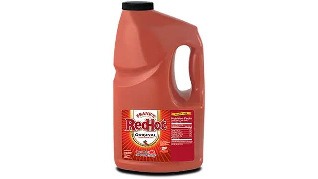 Franks RedHot Original Sauce