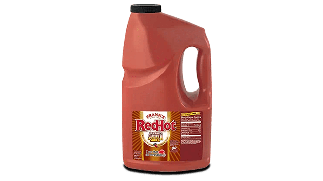 Frank's RedHot® Buffalo Sandwich Sauce