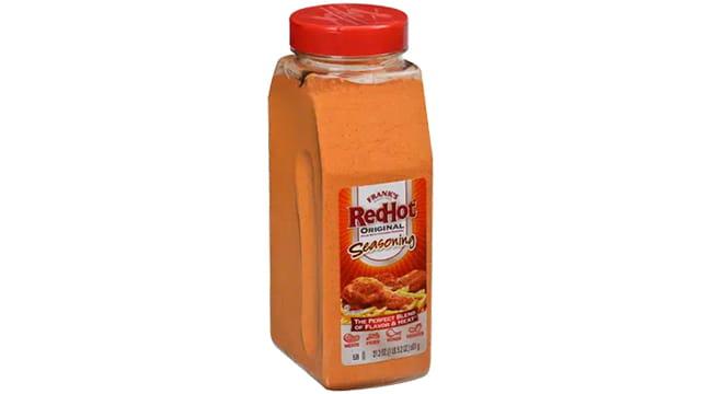 Franks RedHot® Original Seasoning