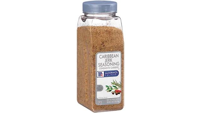 Mccormick culinary Caribbean seasoning