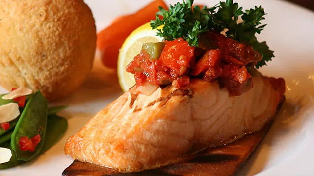 cholula-planked-salmon-with-spicy-tomato-salsa