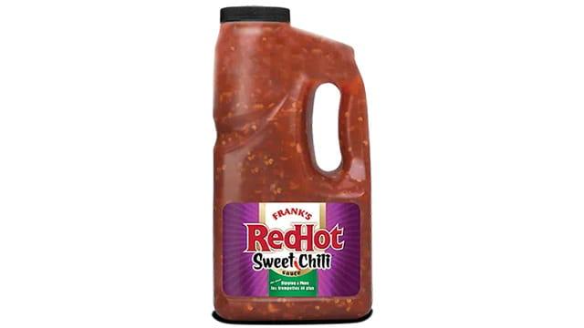 Frank's Sweet Chili Sauce