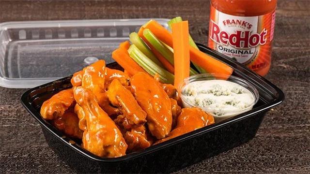Frank's Redhot® Original Buffalo Wings
