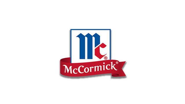 Mccormick.com logo