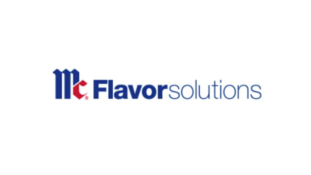 Custom flavor solutions logo