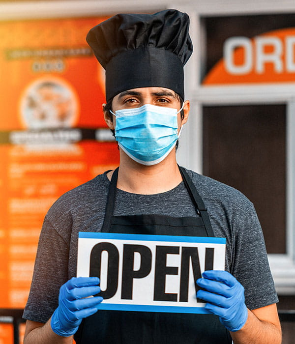 Chefs Opening