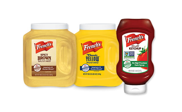 French's Products