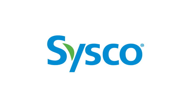 Buy on SYSCO