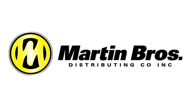 Buy on MARTIN BROTHERS