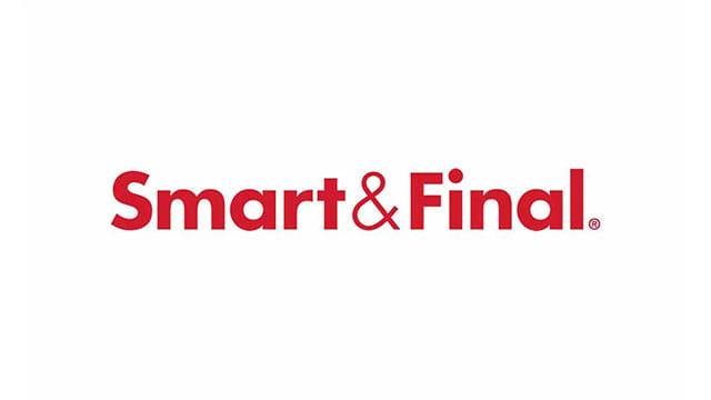 Buy on SMART & FINAL